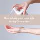 how to keep lash salon safe during coronavirus